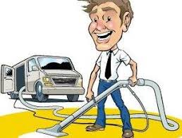 Dry Carpet Cleaning Sydney: How It Works?